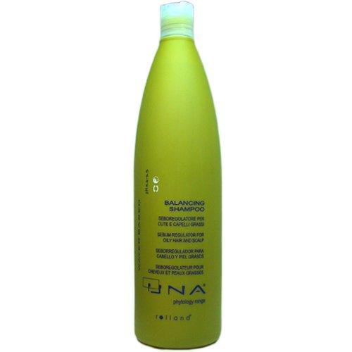 Balancing Shampoo Oily Hair front-594220