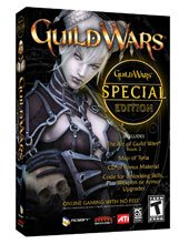 NC INTERACTIVE Guild Wars Special Edition ( Windows )