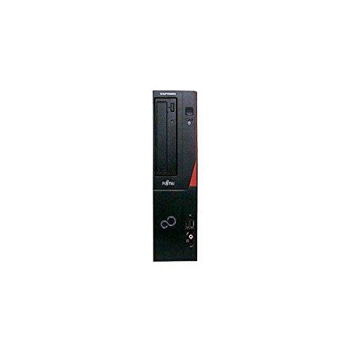 富士通 デスクトップ パソコン 【 Windows7 pro 32bit / Core i3 / 2GB / 250GV / DVDマルチ / USBマウス 】 ESPRIMO D582/G FMVD04001