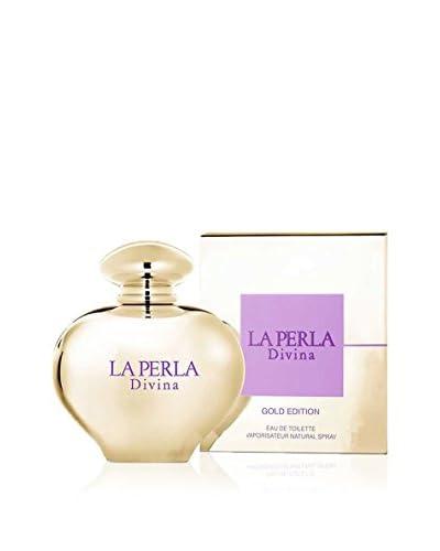 La Perla Eau de Toilette Mujer Divina Gold Edition 80 ml