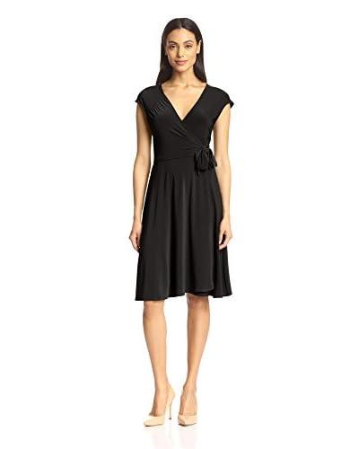 JB by Julie Brown Women's Florentine Wrap Dress