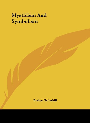 Mysticism and Symbolism