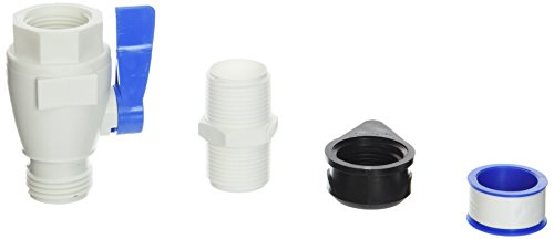 Rain Reserve 2012314 Rain Barrel Spigot Pack (Rain Barrel Spigot compare prices)