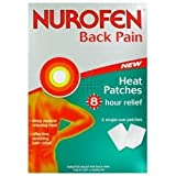 Nurofen Back Pain Heat Patches - 2