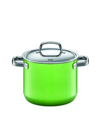 Silit Silit Olla alta 20 cm verde Fresh Colours