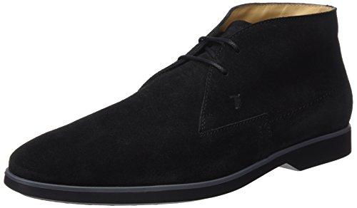 tods-herren-xxm0wo0n210re0b999-zapatos-de-cordones-brogue-schwarz-nero-fondo-nero-catrame-42-eu