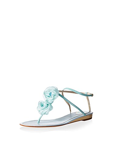 Rene Caovilla Women's Flat Dress Sandal