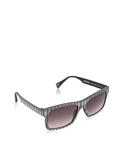 Eyeye Gafas de Sol IS001 Gris / Blanco
