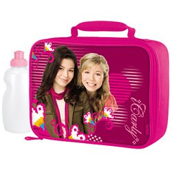 Thermos Soft Lunch Kit, Icarly front-1041298