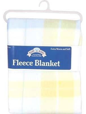 Baby Fleece Blanket front-1074086