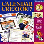 Calendar Creator 7 Standard