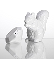 Marcel Wanders Squirrel Salt & Pepper Shaker Set