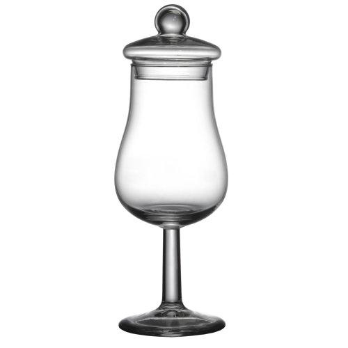 Spey dégustation de Whisky 14 cl Glenmorangie en verre avec couvercle