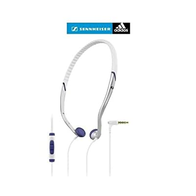 Adidas PX 685i Sennheiser Mini Headphones