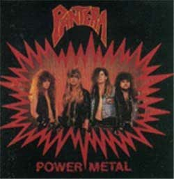 Power Metal [IMPORT]