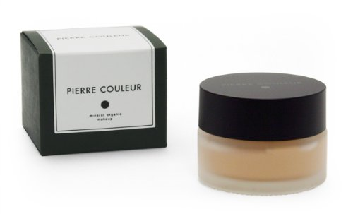 -0 - PIERRE COULEUR based Foundation light pink 24 g