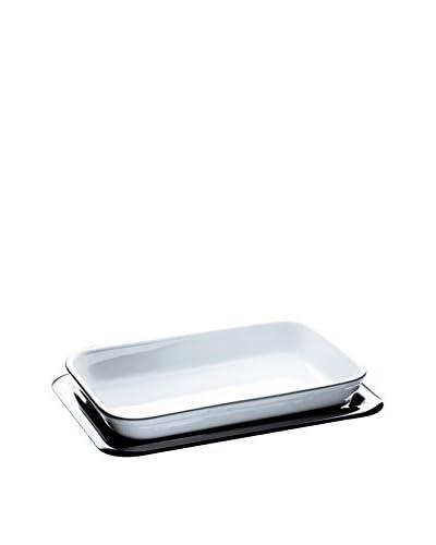 MEPRA 2-Piece Lasagna Serving Set, Stainless Steel