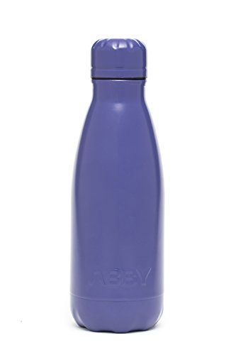 Kantina- 10oz. Stainess Steel Watter Bottle. 18/8 Stainless Steel, Triple-Wall, Vacuum Insulated bottle. (Matte Blue). Product family: Compadre, Rocker, Rocker XL, Kantina, Rover Bottles (Yukon Bottle Opener compare prices)