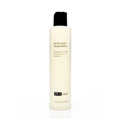 PCA Skin Facial Wash Oily/Problem 7 oz/206.5 ml