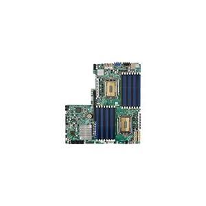 Supermicro H8DGU Motherboard - Extended Atx Amd SP5100 AMD SR5670 - Socket G34 - DDR3 Sdram - Max: 256 Gb