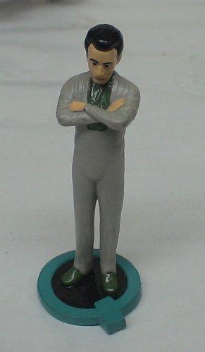 Picture of Applause Vintage Pvc Figure : Star Trek Q (B004HEZXMK) (Star Trek Action Figures)