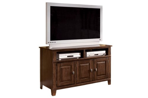 Cheap Dark Brown 50 inch TV Stand (ASLYW442-28)