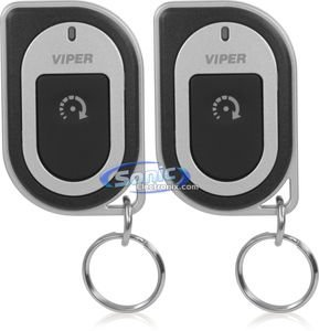 Viper RF Kit Model 9211V 2-way remote control with 2000-foot range for Directed remote start systems (Remote Start Kit Viper compare prices)