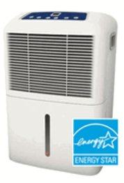 Cheap 70 Pint Dehumidifier w/ Energy Star (SD-70E)