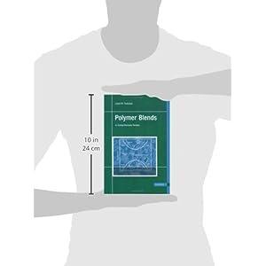 Polymer Blends:  'A Comprehensive Review