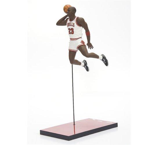 Michael Jordan Dunk Hang Time