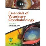 img - for Essentials of Veterinary Ophthalmology [PAPERBACK] [2014] [By Kirk N. Gelatt] book / textbook / text book