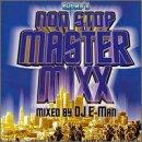 echange, troc Various Artists - E-Man's Non Stop Master Dance Mix