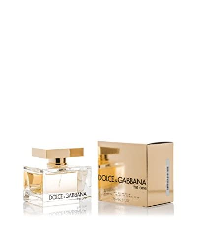 Dolce & Gabanna Perfume Mujer The One 75 ml