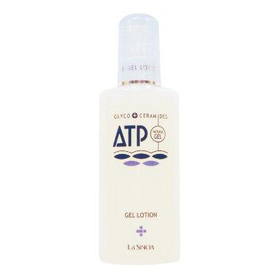 ラシンシア ATP ゲルローション 400ml