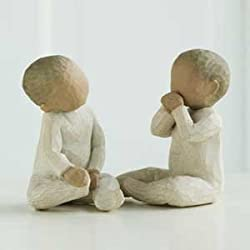 Two Together Figurine - 26188 by Willow Tree