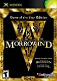 The Elder Scrolls III: Morrowind (Game of the Year Edition)