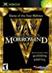 Elder Scrolls 3 Morrowind (Game of th...