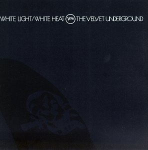 The Velvet Underground / White Light/White Heat