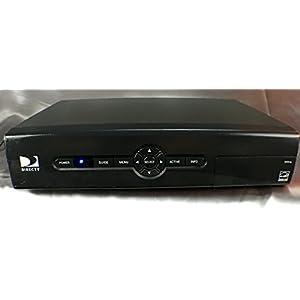 DIRECTV D12 Digital Multi-Satellite Receiver