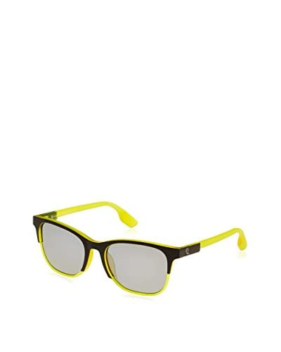 Mcq Alexander McQueen Gafas de Sol MCQ 0047/S (52 mm) Negro / Amarillo Flúor