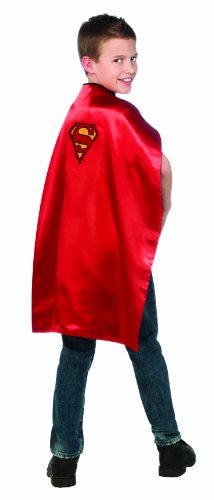 DC Comics Classics Batman/Superman Reversible Cape