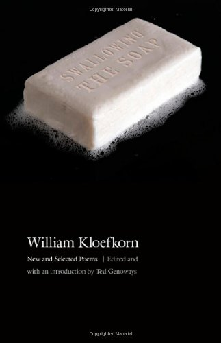 Swallowing the Soap: New and Selected Poems