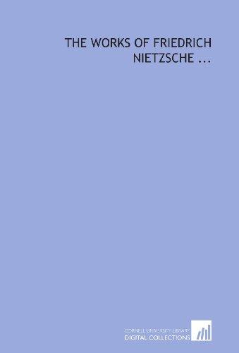 amor fati nietzsche. by Friedrich Wilhelm Nietzsche