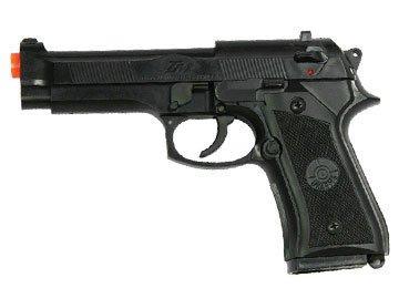 8946 Spring Metal Airsoft M9 Pistol Gun FPS 260