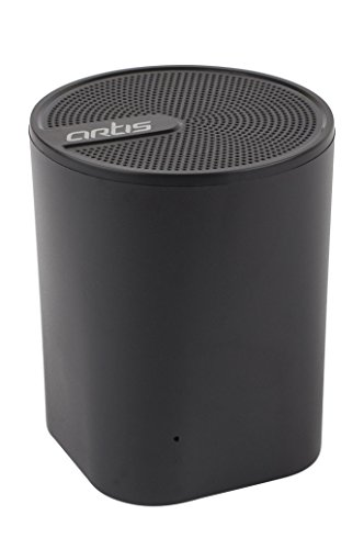 Artis BT07 Portable Bluetooth Speaker