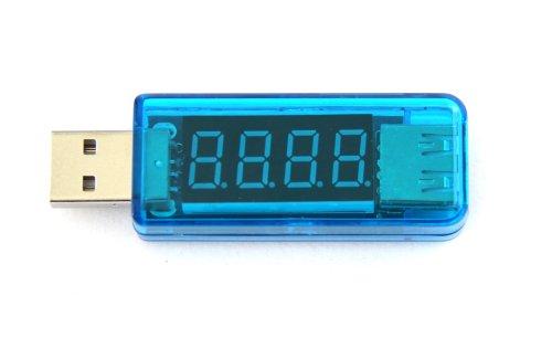 AboveTEK® USB Voltage Current Multimeter