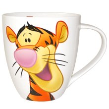 Disney Tigger Best Buddies Mug, Fine China