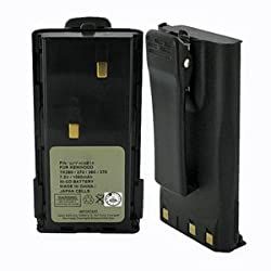 Replacement Kenwood KNB-14 NiMH Battery