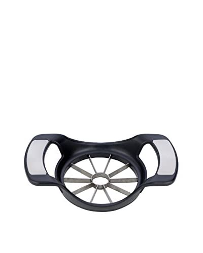 MIU France Plastic Apple Cutter & Correr, Black