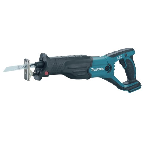 Bare-Tool Makita BJR181Z 18-Volt LXT Lithium-Ion Cordless Reciprocating Saw (Tool Only, No Battery)